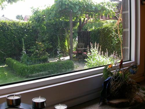 Fensterblick 2